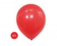 BI-03019 台灣製- 14吋圓型氣球汽球/小包裝