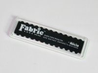 FP22-micia布用印台-黑色