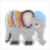 5MM模板-大象