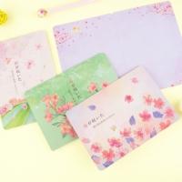 台灣珠友文具 - 萬用卡片-櫻の日