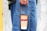 PB-80012 (01-04)簡易式飲料杯提袋