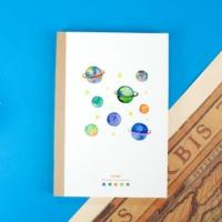 台灣珠友文具 - 32K週誌(自填式直式)/一週兩頁