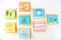 GB-25012 萬用卡/造型小卡/祝福賀卡/創意可愛卡片