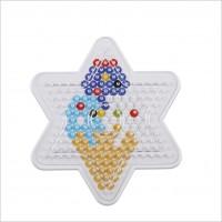 5MM模板-小六角形