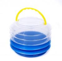 MTF-068 小型折疊式水桶