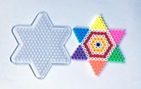 5MM模板(小六角形)