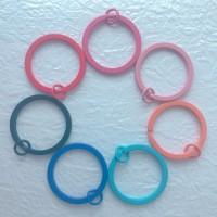 DIY配件 - 鐵圈扣