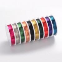 DIY-8050 彩色銅線