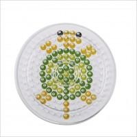 5MM模板-小圓形
