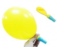 BI-03041 哨子氣球汽球/歡樂氣球/派對佈置-2入