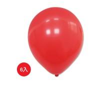 BI-03016 台灣製- 10吋圓型氣球汽球/小包裝