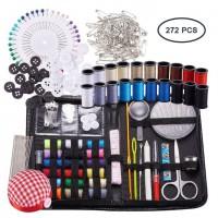 DIY-003  縫紉工具便攜拉鏈包套裝
