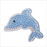 5MM模板-海豚