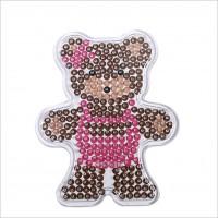5MM模板-小熊