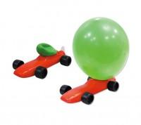 BI-03042 賽車氣球/歡樂氣球汽球/派對佈置-1入