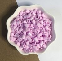 S127淺紫粉色(500粒)