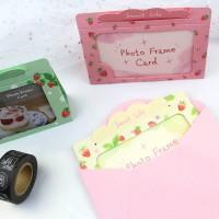 台灣珠友文具 - 相片卡片 - 莓好生活