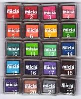 MICIA-小印台(單色)